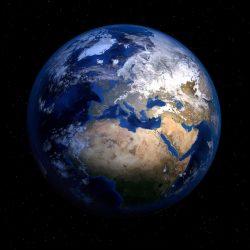 Ist die Welt in 7 Tagen erschaffen worden?